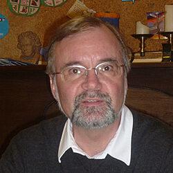 Superintendent Michael Behr