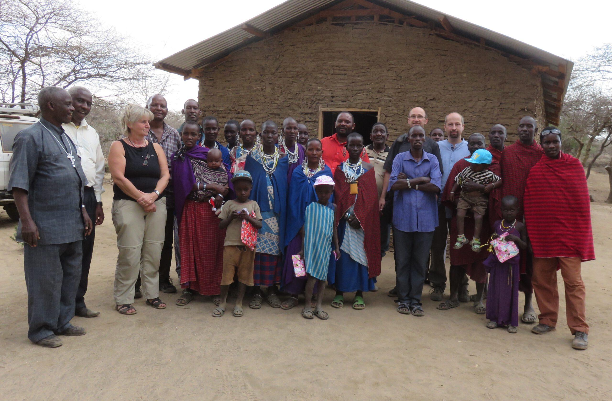 Partnerschaft Tansania-Greiz