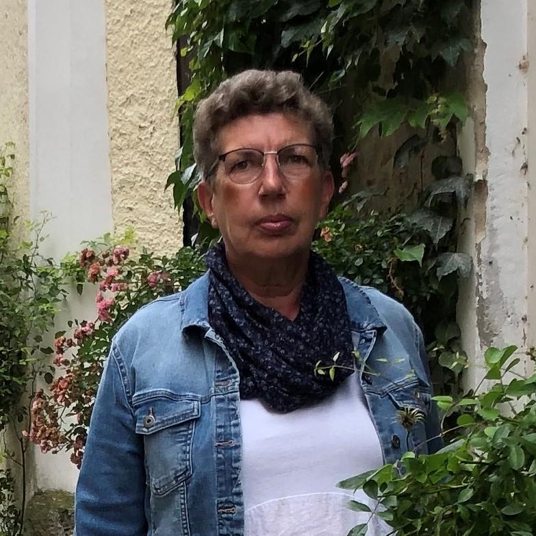 Sabine Scheffel-Achtelstädter