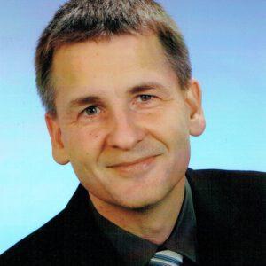 Portrait Tobias Steinke