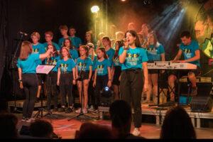Ten Sing Chor