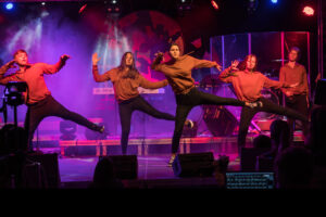 Ten Sing Tanzgruppe