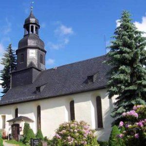 Kirche Caselwitz